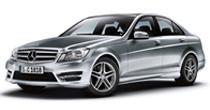 Mercedes Benz C Class Petrol