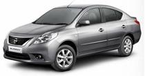 Nissan Teana 250 Petrol
