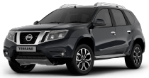 Nissan Terrano Diesel