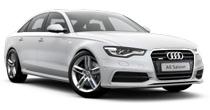 Audi A6 Petrol