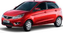 Tata Indica eV2 Diesel