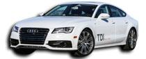 Audi A7 3.0 Diesel