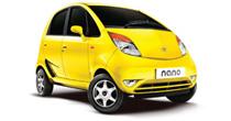 Tata Nano Petrol