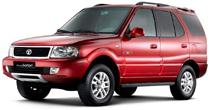 Tata Safari Dicor Diesel