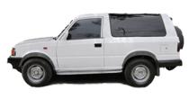 Tata Sierra Diesel