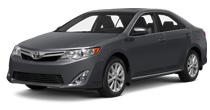 Toyota Camry Petrol