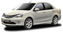 Toyota Etios Liva Diesel