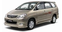 Toyota Innova Petrol