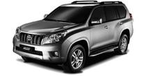 Toyota Land Cruiser Prado 4.5 Diesel