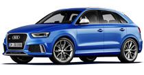 Audi Q3 Quattro Diesel