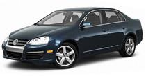 Volkswagen Jetta Petrol