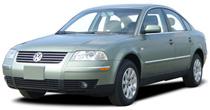 Volkswagen Passat Petrol