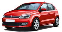 Volkswagen Polo 1.6 Petrol