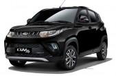 Mahindra-KUV 100 ESS Petrol 700