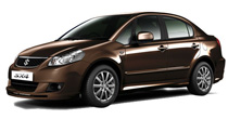 Maruti Suzuki-s corss (cross over) 1.3L-Din-50