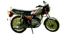 Bajaj KB 125/4S