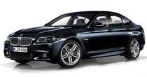 BMW 5 Series 525d Diesel
