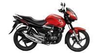 Suzuki GS150R New-ES