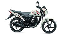 Suzuki Hayate-ES