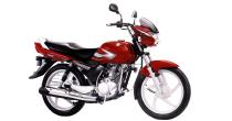 Suzuki Zeus125XU