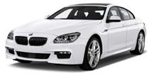 BMW 6 Series 640d Diesel