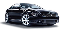 BMW 6 Series 650i Petrol