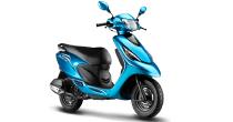 TVS Scooty-ES
