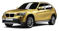 BMW X1 sDrive Diesel