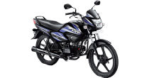 Hero Splendor NXG New-KS and ES