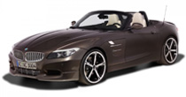 BMW Z4 35i AT Petrol