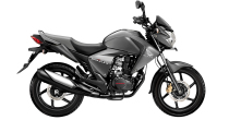 Honda CB Dazzler