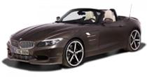 BMW Z4 sDrive 35i Petrol