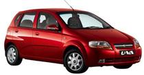 Chevrolet Aveo U VA 1.2 Petrol