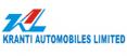 Kranti Automobiles Limited Three Wheeler Batteries