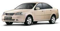 Chevrolet Optra 1.6 Petrol