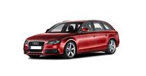 Audi A4 Petrol