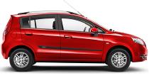 Chevrolet Sail Hatchback Diesel