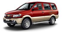 Chevrolet Tavera Diesel