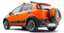 Fiat Avventura Petrol