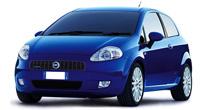 Fiat Grande Punto 1.4 Petrol