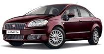 Fiat Linea TJet Petrol