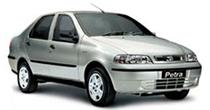 Fiat Petra Petrol