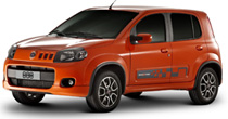 Fiat Uno Petrol